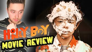 Honey Boy - Movie Review (Shia LaBeouf and Lucas Hedges Movie)