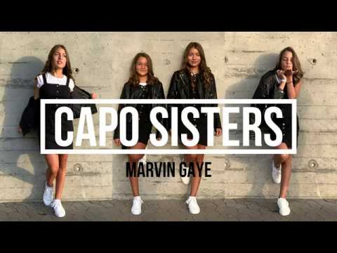 Capo Sisters - Marvin Gaye