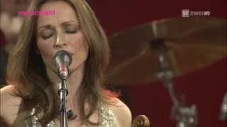 Smalltown Boy - Sharon Corr live at 'AVO Session', Basel | Switzerland (05-11-11)