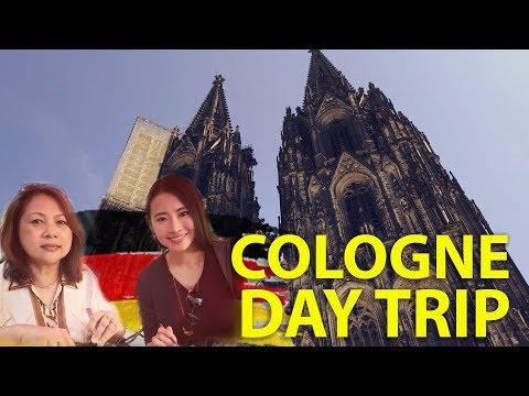 COLOGNE DAY TRIP