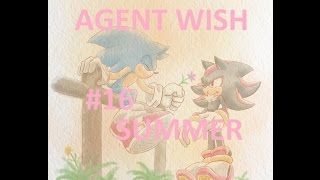AGENT WISH #16-Summer of love-Sonadow