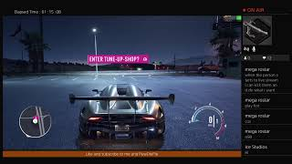 Chill Need for speed online game play