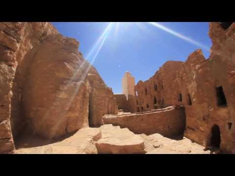 """تونس المزيانة : المملكة المنسيّة  The Forgotten Kingdom """" Tunisia """""""