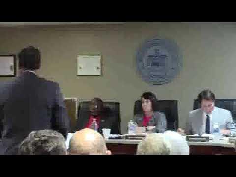 Brooks County energy corridor? --Atty. Jonathan P. Waters