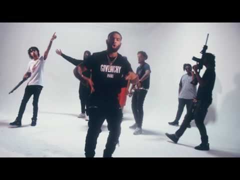 Skippa Da Flippa - From The D To The A (Official Music Video)