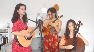 cool girl - dodie cover (Caskie trio)