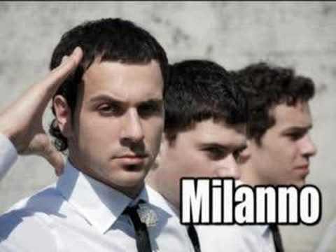 """Milanno """"Radio"""""""