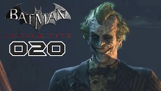 BALKAN BATMAN ARKHAM CITY #20 Batman u velikoj nevolji FULL HD