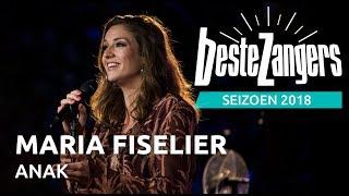 Maria Fiselier - Anak | Beste Zangers 2018