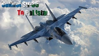 Russian think tank calls for sale of Su-35 to Pakistan in retaliation to India opting out of FGFA