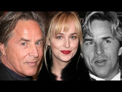 Actor Don Johnson Family Photos With Wife, Daughter, Son, Father, Partner, Ex Wife, Siblings