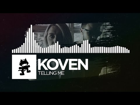 Koven - Telling Me [Monstercat EP Release]