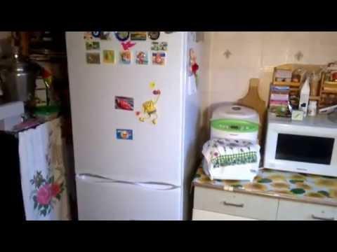 видео: Холодильник Атлант 6026