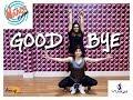 GOODBYE | Dance Fitness Choreo by Vijaya | Jason Derulo x David Guetta Ft. Nicki Minaj