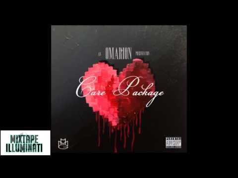 Omarion - Private Dance [Care Package EP 2012] + Download Link