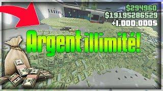 GLITCH ARGENT ILLIMITÉ EN SOLO GTA 5 ONLINE 1.39 ! thumbnail