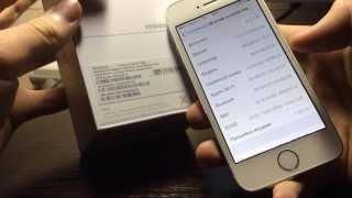 Как правильно купить новый iPhone 5S?(На что обратить внимание при покупке нового iPhone? Любительская пошаговая инструкция для новичков армии..., 2013-12-18T15:38:58.000Z)