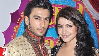 Event: Band Baaja Baaraat – Wedding | Ranveer Singh | Anushka Sharma