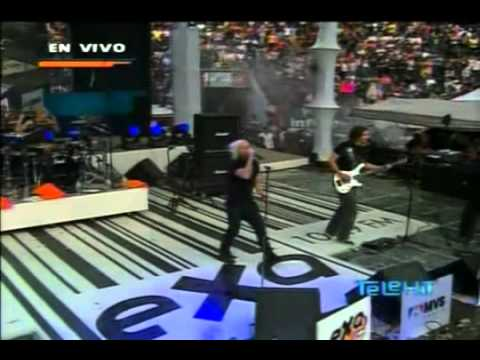 The Rasmus   Justify Live EXA 08.wmv