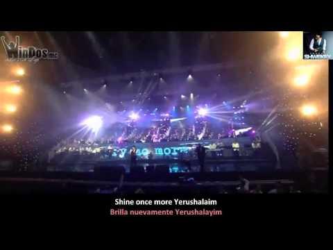 Yaakov Shwekey - Cry no More ( subtitulada...