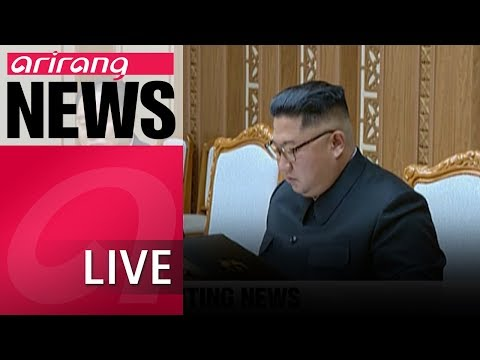 [LIVE/NEWS] Pres. Moon will be in Pyongyang for summit with N. Korean leader from Sept. 18th - 20th