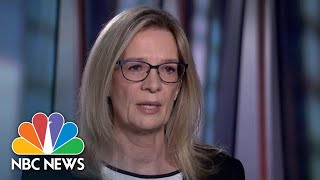 Harvey Weinstein Accuser Speaks Out After Guilty Verdict | NBC News NOW