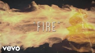 Repeat youtube video Gavin DeGraw - Fire (Lyric Video)