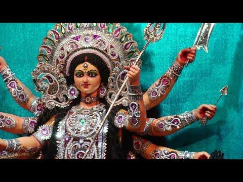 Durga Suktam | Sanskrit Invocation to Goddess Durga | with lyrics and meanings