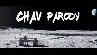 John Lewis Christmas Advert 2015 Parody- #ChavVsTheMoon