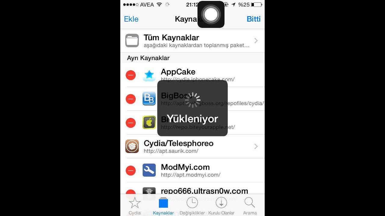Jailbreaksiz iOS Cihazlar İçin En İyi Alternatif App Storelar