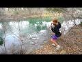 watch he video of Fisherman's Heaven -- Biggest Bass of My Life