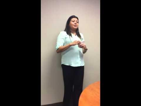 Persuasive speech On Line Dating