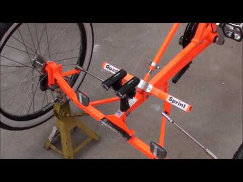 Tonmai's quadricycle   Doovi