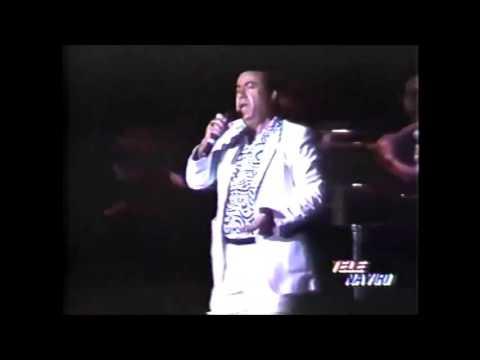 George Tutunjian  Akoulistsi Kach Badani Live 1988