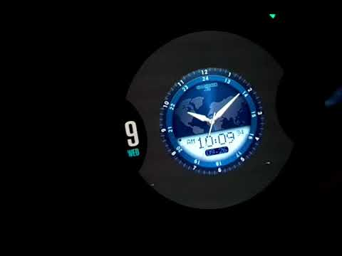 kospet prime watch faces, full Android smart watches.