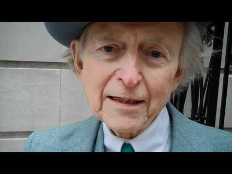 Tom Wolfe's Style Advice