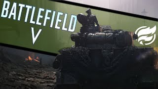 Battle Royal! ★ BATTLEFIELD V FIRESTORM ★ #68 ★ Battlefield 5 Gameplay Deutsch German