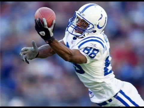Marvin Harrison Shot at While Helping Man being Robbed (2014)