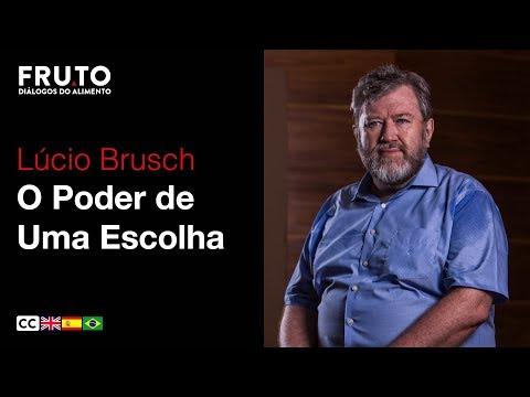 FRUTO: Lúcio Brusch (26/01/2018)