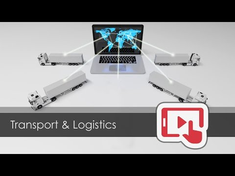 MiX Telematics |  Full Service Solutions | Transport & Logistics
