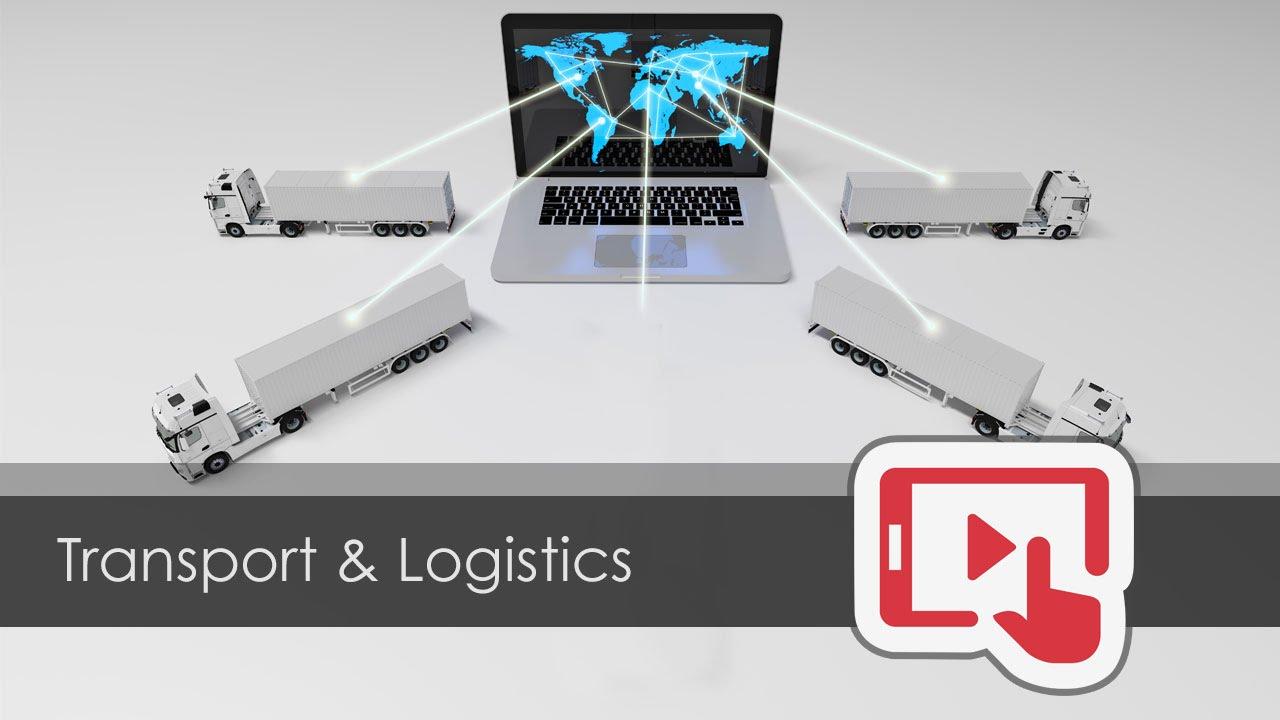 Transport and Logistics | Industries | MiX Telematics