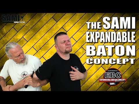 The SAMI Expandable Baton Concept