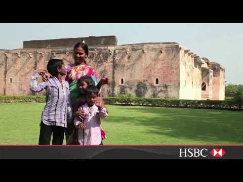 India's Unique ID Program | Emerging Markets | HSBC Canada : 30 Spot