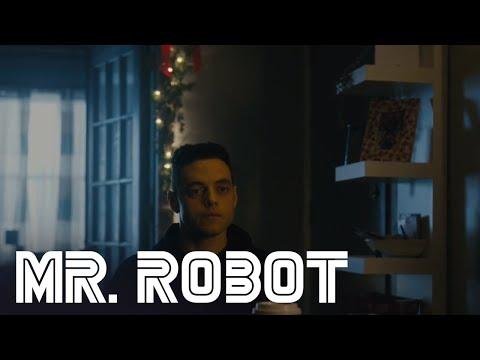Elliot Gets Grilled Mercilessly in This Mr. Robot Final Season Sneak Peek