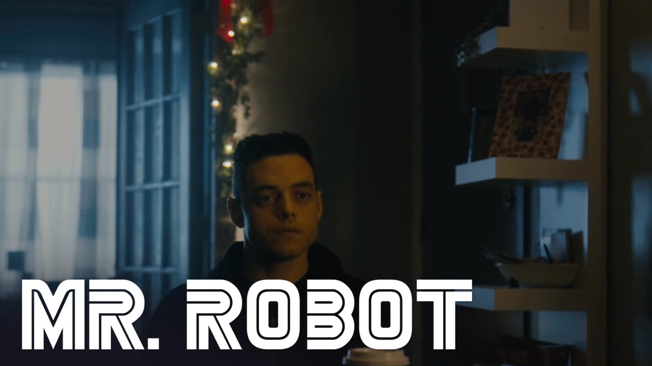 Mr  Robot Season 4 Release Date, Trailer, Cast, News, and