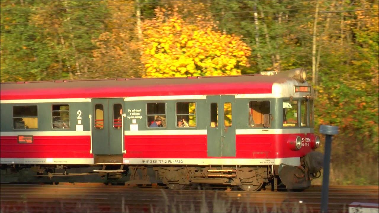 Jesień w Tunelu cz.2