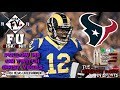 BREAKING NEWS!!! Houston Texans trade for Brandin Cooks! Good Move or Bad move?