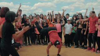 Luis Fonsi - Despacito Ft. Daddy Yankee - Coreografia  Drako- Tng Dance Studio