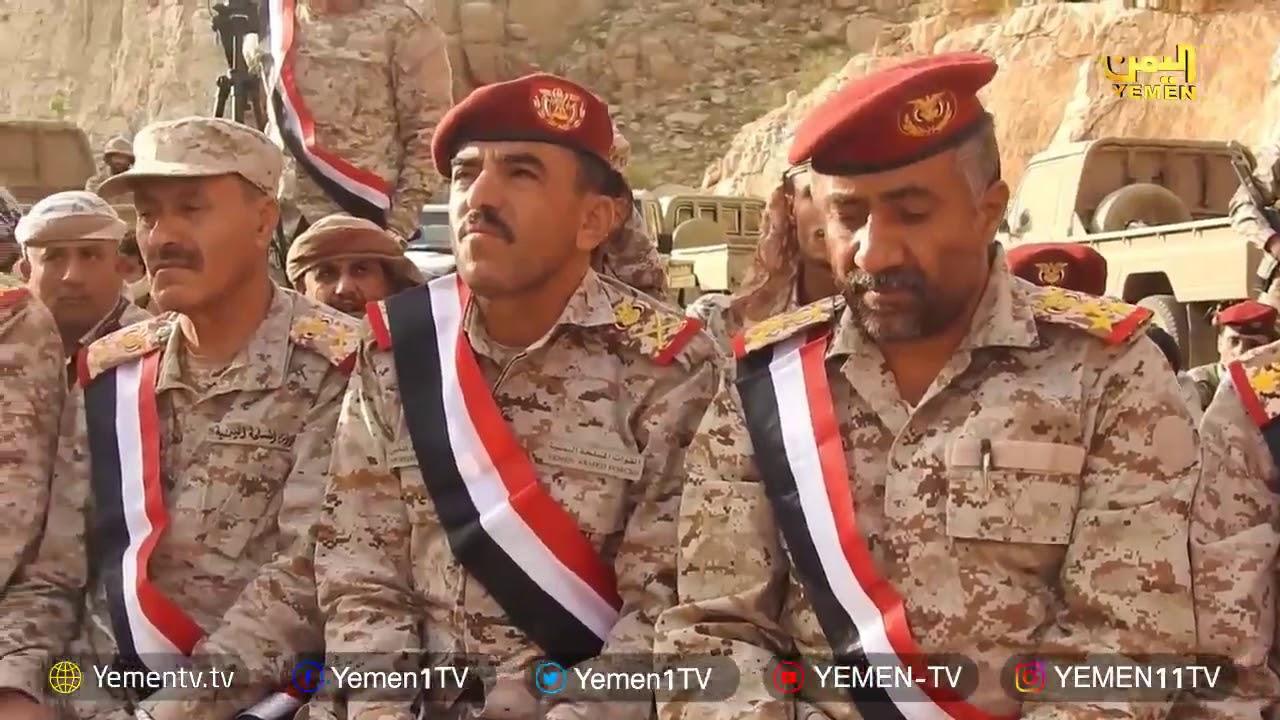 Photo of صلاة عيد الأضحى  في جبهة نهم  11/08/2019