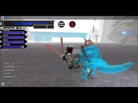 How to defeat floor 2 boss saob youtube for Floor 2 boss swordburst 2